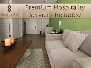 SIGLO SUITES @ Gramercy 1BDR- 3103 - Makati vacation rentals