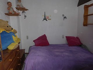 Nice Townhouse with Internet Access and Central Heating - Saint-Thibery vacation rentals
