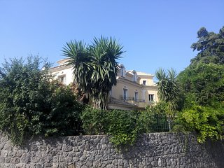 villa  in Corfu Achillion great location - Gastouri vacation rentals