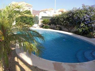 Villa Mawbas   201s - San Juan de los Terreros vacation rentals