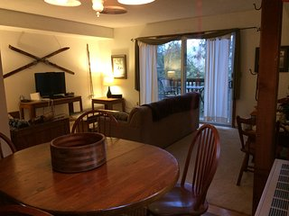 Private, Spacious 3BR Mad River Valley Townhouse - Warren vacation rentals