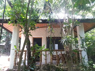 Cozy 1 bedroom Anda Bungalow with Balcony - Anda vacation rentals