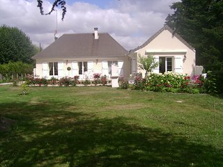Nice Studio with Washing Machine and Television - Mont-près-Chambord vacation rentals