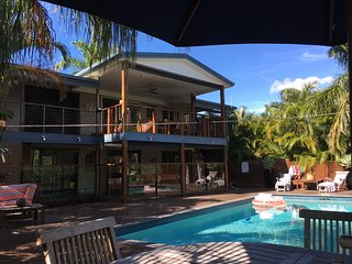 Absolute Waterfront, Pool, Beach, Pet Friendly, 4B - Tannum Sands vacation rentals