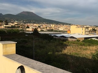 Romantic 1 bedroom House in Ercolano - Ercolano vacation rentals