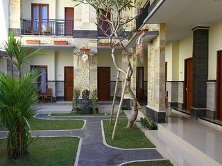 1 BR - Twin A - Rade Guest House - Canggu vacation rentals