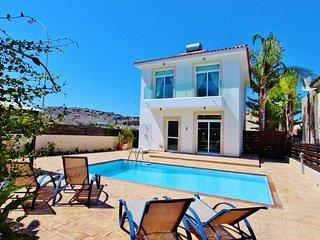 Beautiful private home in the central Protaras - Protaras vacation rentals