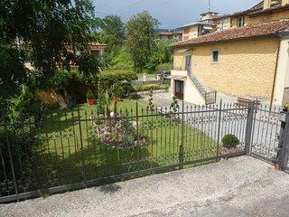 miniappartamento 800m centro Montecatini Terme - Montecatini Terme vacation rentals