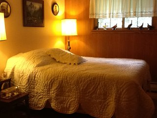 My home could be your home away - Edinboro vacation rentals