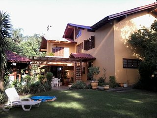 3 bedroom House with Internet Access in Bento Goncalves - Bento Goncalves vacation rentals