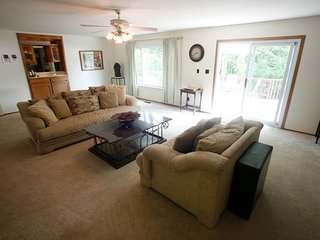 3 bedroom House with Internet Access in Murphys - Murphys vacation rentals