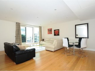 LUXURIOUS APARTMENT (CANARY WHARF) - London vacation rentals