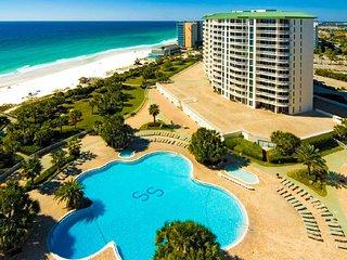 St. Maarten 907: Beach Front Condo at Resort & Spa - Destin vacation rentals
