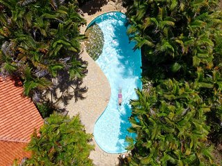 Villa Suzanna in Sea Horse Ranch - Cabarete vacation rentals