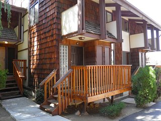 Snow Summit - Slopeside Townhouse - City of Big Bear Lake vacation rentals