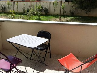 T2 avec terrasse très agréable à Toulouse - Vieille-Toulouse vacation rentals