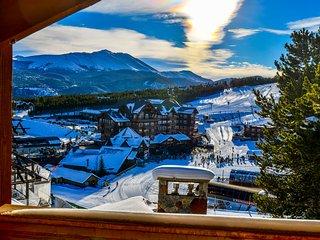 Premier Ski Watch Rental (Unit 422) Sleeps 12 - Breckenridge vacation rentals