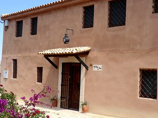 VILLA ORO - A special place for special people - La Pinilla vacation rentals