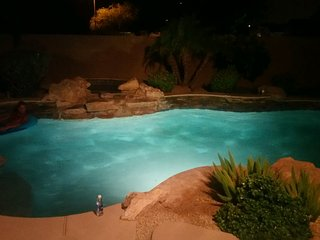 4 bedroom House with Internet Access in Chandler - Chandler vacation rentals
