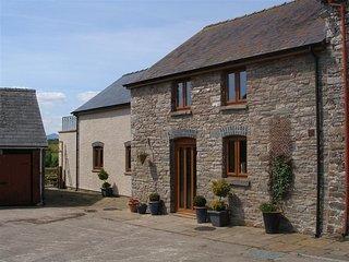 Buttercup Barn (BUTCU) - Brecon vacation rentals