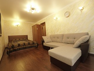 Nice Condo with Internet Access and A/C - Zheleznovodsk vacation rentals