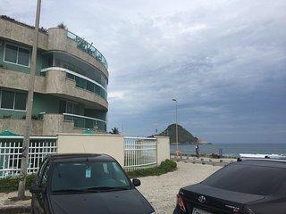 Apartment Ocean View Recreio dos Bandeirantes - Rio de Janeiro vacation rentals