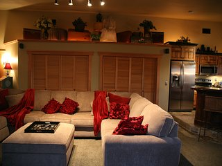 Beautiful Greenbluff, Luxury Amenities - Colbert vacation rentals