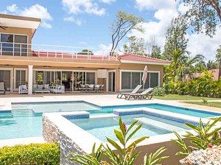 Lovely Modern Holiday Villa Lux 14 - Sosua vacation rentals