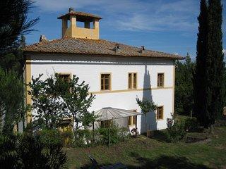 Casa Vasalone am Bolsena See in Latium /  Italien - Gradoli vacation rentals