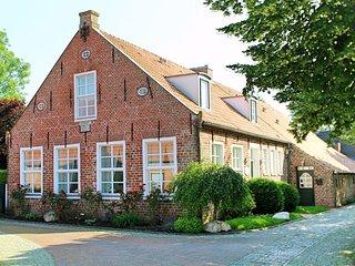 Wohnung Alte Pastorei in Loquard (nähe Greetsiel) - Krummhoern vacation rentals