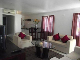 Family Friendly Double-Story Hibiscus Apartment - Nadi vacation rentals