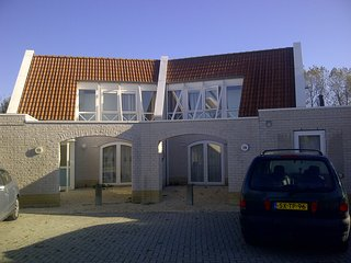Welcome to CREWRENTALHOMES at Citta Romana Resort - Hellevoetsluis vacation rentals