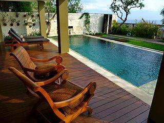 Villa Pantai Senggigi / 2-Bedroom Villa - Mangsit vacation rentals