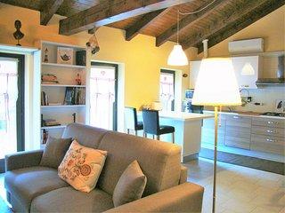 1 Casa di charme nel centro storico di Omegna - Omegna vacation rentals
