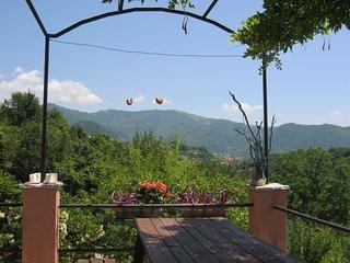 B&B TERRE E COLORI Mare di colori - Sant'Olcese vacation rentals