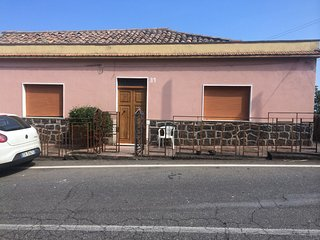 Nice 2 bedroom Puntalazzo House with Internet Access - Puntalazzo vacation rentals