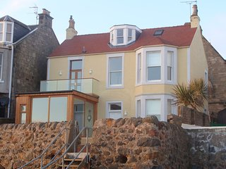 Beach house in Lower Largo which can accomodate 10 - Lower Largo vacation rentals