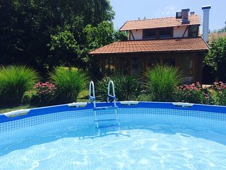 Perfect Guest house with Internet Access and Central Heating - Jagodina vacation rentals