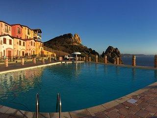 Villa Elizabeth - Nebida vacation rentals