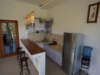 New 1BR villa in the heart of Seminyak - Seminyak vacation rentals