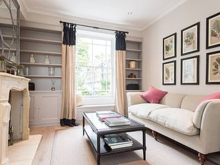 Stunning house for 6, West London - London vacation rentals