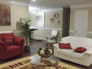 Stylish Ranch Home Near Atlanta Airport - Riverdale vacation rentals