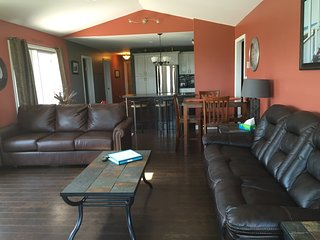 Year round rental 155 lower duplex - Borden-Carleton vacation rentals