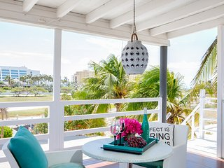 Penthouse Suite, Steps from the Marriott & Beach - Winter Park Area vacation rentals