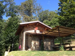 1 bedroom House with Internet Access in Sagliano Micca - Sagliano Micca vacation rentals