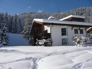 Spacious and Comfortable Alpine Apartment - Klosters Platz vacation rentals