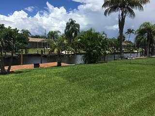 Newly Renovated Waterfront Villa - Cape Coral vacation rentals