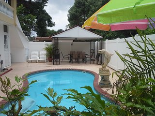 Casa Edala Rincon PR Vacation In Affordable Luxury - Rincon vacation rentals