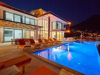 Brand New Luxury Villa (Free Airport Transfers) - Kalkan vacation rentals