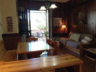 Casa vacanze a Camigliatello in residence - Camigliatello Silano vacation rentals